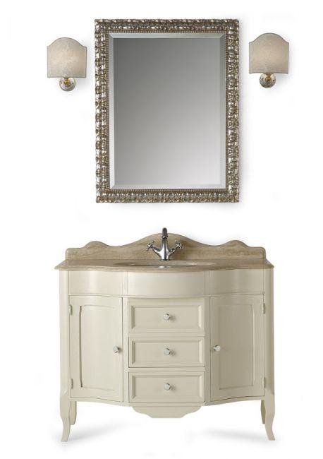 Mobili Di Castello Hydra 105х57 см мебель для ванны купить в ...